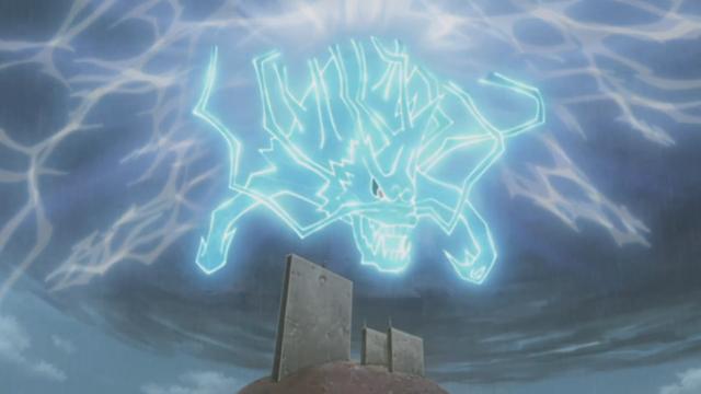 10 nhẫn thuật siêu mạnh trong Naruto được lấy cảm hứng từ thần thoại Nhật Bản (Phần 1) - Ảnh 11.