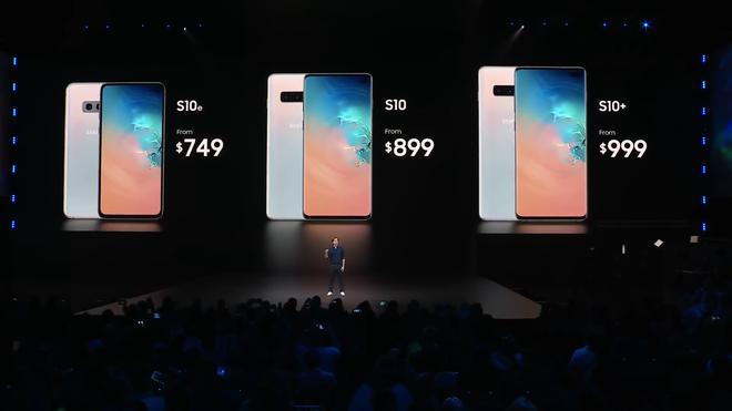 Tại sao smartphone màn hình gập Galaxy Fold có giá 1980 USD chứ không phải là một con số nào khác? - Ảnh 3.