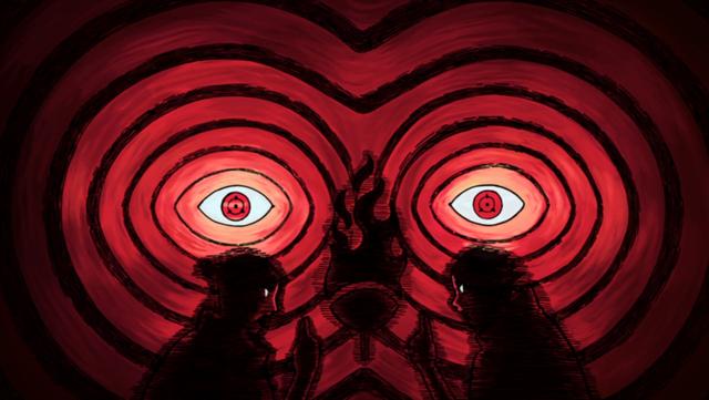 10 nhẫn thuật siêu mạnh trong Naruto được lấy cảm hứng từ thần thoại Nhật Bản (Phần 1) - Ảnh 3.