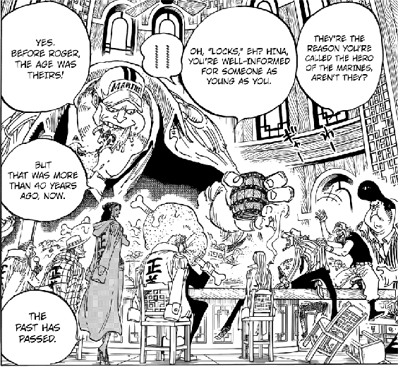 One Piece: Cuộc đời đầy bi kịch của Kaido và nguyên nhân khiến hắn giúp Orochi giết chết Oden, thâu tóm vương quốc Wano? - Ảnh 4.