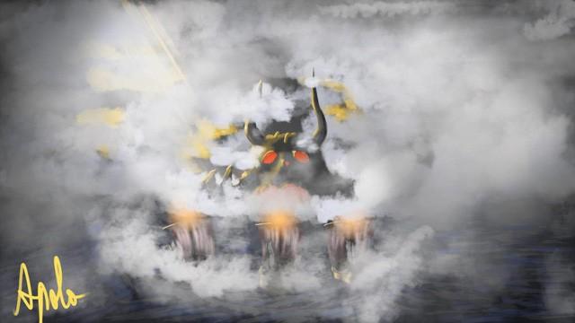 One Piece: Cuộc đời đầy bi kịch của Kaido và nguyên nhân khiến hắn giúp Orochi giết chết Oden, thâu tóm vương quốc Wano? - Ảnh 6.