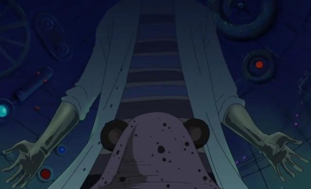 One Piece: Cuộc đời đầy bi kịch của Kaido và nguyên nhân khiến hắn giúp Orochi giết chết Oden, thâu tóm vương quốc Wano? - Ảnh 7.