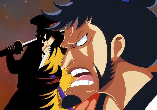 One Piece: Cuộc đời đầy bi kịch của Kaido và nguyên nhân khiến hắn giúp Orochi giết chết Oden, thâu tóm vương quốc Wano? - Ảnh 8.