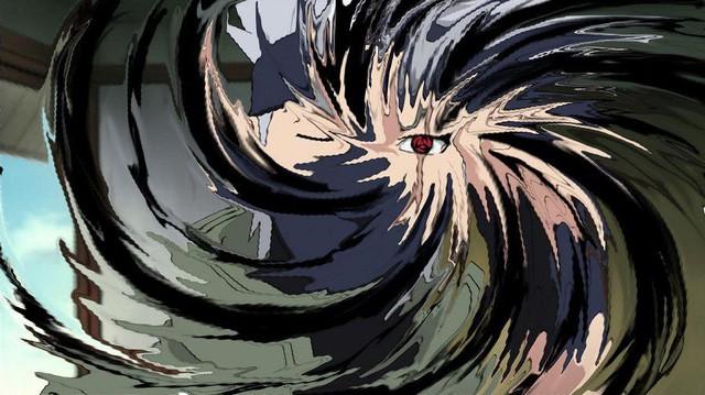 9 nhẫn thuật siêu mạnh trong Naruto được lấy cảm hứng từ thần thoại Nhật Bản (Phần 2) - Ảnh 1.
