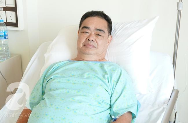 Ngủ dậy thấy tay chân yếu: Coi chừng mắc căn bệnh liên quan đến não gây tàn phế hàng đầu như người đàn ông này - Ảnh 3.