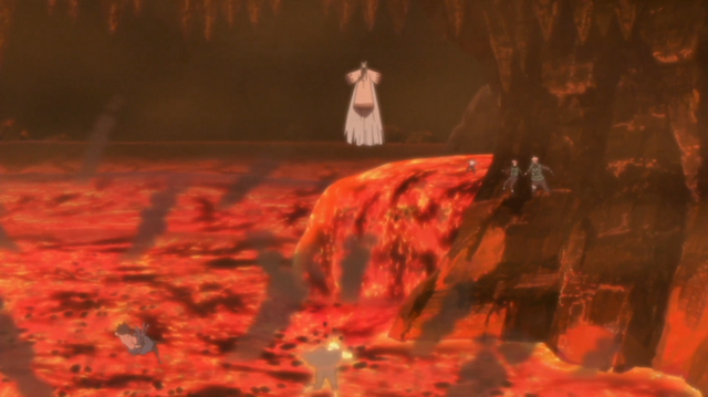 9 nhẫn thuật siêu mạnh trong Naruto được lấy cảm hứng từ thần thoại Nhật Bản (Phần 2) - Ảnh 6.