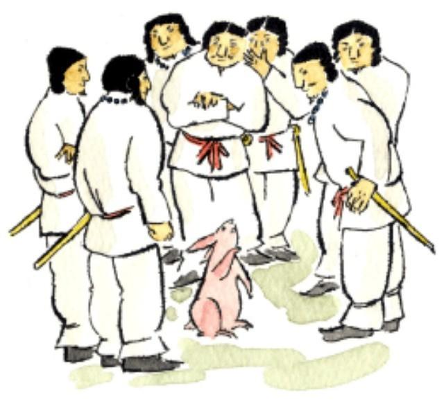 9 nhẫn thuật siêu mạnh trong Naruto được lấy cảm hứng từ thần thoại Nhật Bản (Phần 2) - Ảnh 11.