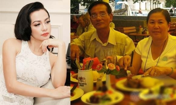 Vì sao Hoa hậu Diễm Hương, Tóc Tiên bị mẹ ruột từ mặt nhiều năm? - Ảnh 4.