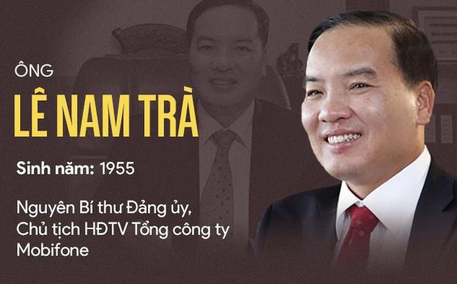 Ngoài ông Son, ông Tuấn, những ai đã bị khởi tố, bắt giam trong vụ MobiFone mua AVG? - Ảnh 2.