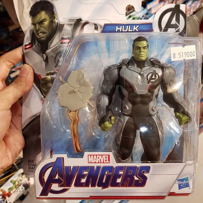Lộ thêm nhiều bằng chứng khẳng định giả thuyết du hành thời gian là có thực trong Avengers: Endgame - Ảnh 1.