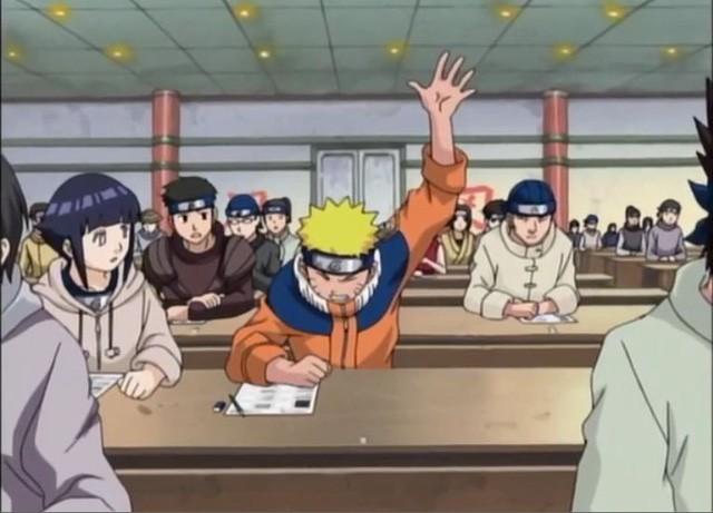 Naruto: 6 kỉ lục khó bị phá vỡ trong kỳ thi Chunin làng Lá, ấn tượng nhất là trường hợp của Boruto - Ảnh 3.