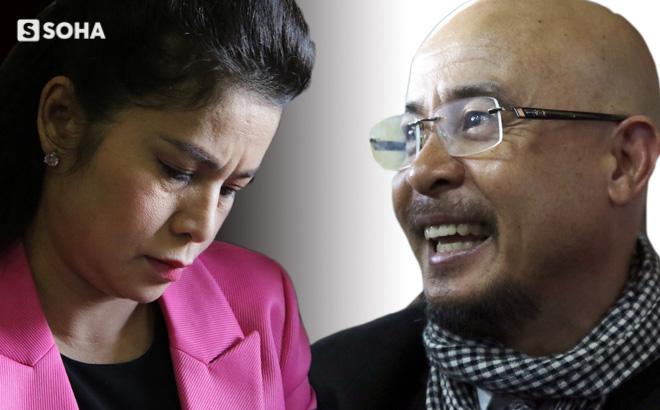 Tòa đính chính mức án phí kỷ lục trong vụ ly hôn Trung Nguyên - Ảnh 1.