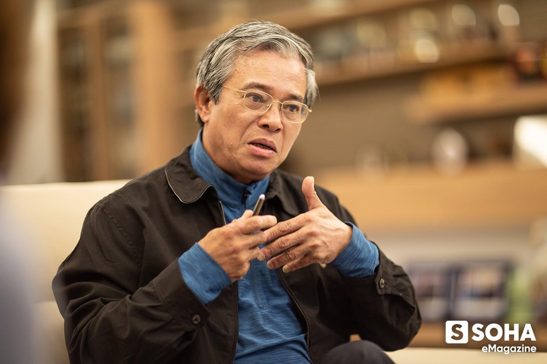 Đại sứ Phạm Quang Vinh: Khả năng có một tuyên bố lớn được đưa ra trong Thượng đỉnh Mỹ-Triều lần này là rất cao - Ảnh 3.