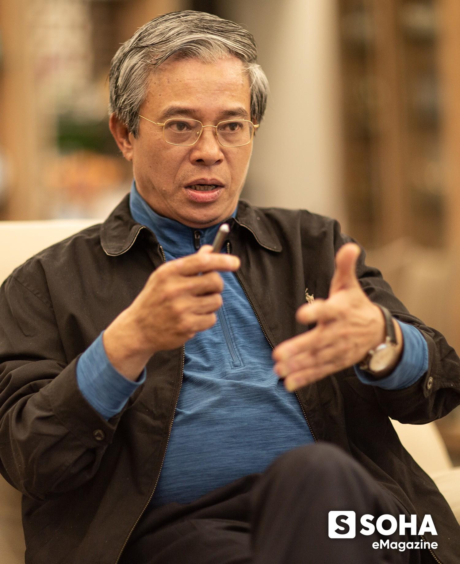 Đại sứ Phạm Quang Vinh: Khả năng có một tuyên bố lớn được đưa ra trong Thượng đỉnh Mỹ-Triều lần này là rất cao - Ảnh 2.