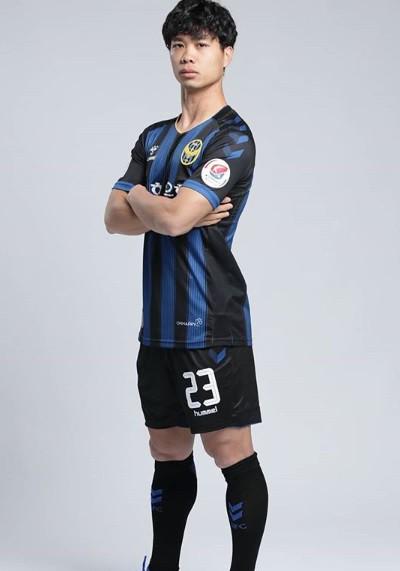 Fan Hàn Quốc giải thích ý nghĩa đằng sau số áo 23 của Công Phượng tại Incheon United - Ảnh 1.