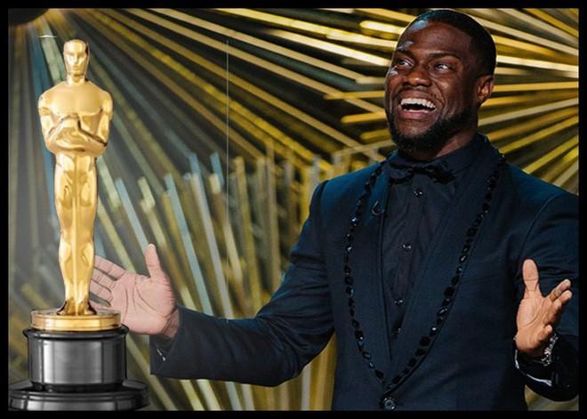 Khủng hoảng giải Oscar 2019: Tranh cãi, tức giận và lời nguyền thị phi  - Ảnh 3.