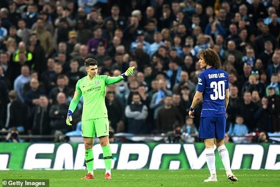 Học trò công khai cãi lời thầy, Chelsea cay đắng nhìn Man City giành ngôi vô địch - Ảnh 3.