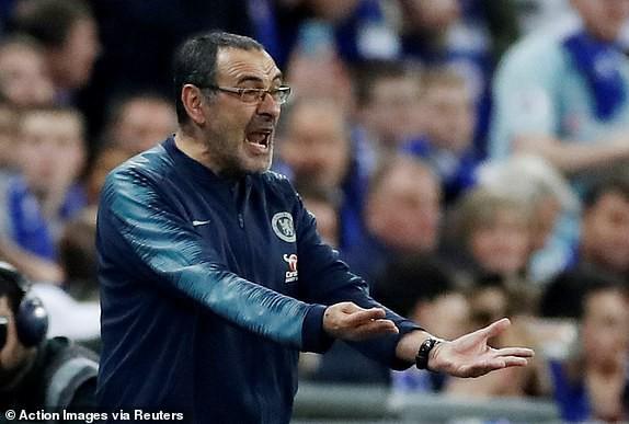 Học trò công khai cãi lời thầy, Chelsea cay đắng nhìn Man City giành ngôi vô địch - Ảnh 4.