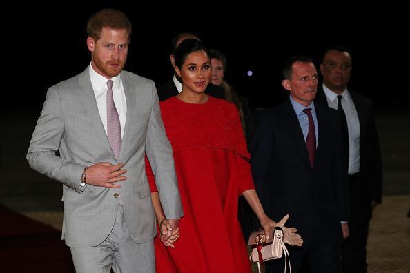 Meghan khiến Hoàng gia Anh nổi giận, cuộc hôn nhân với Hoàng tử Harry được dự đoán chỉ có thể kéo dài khoảng 5 năm - Ảnh 1.