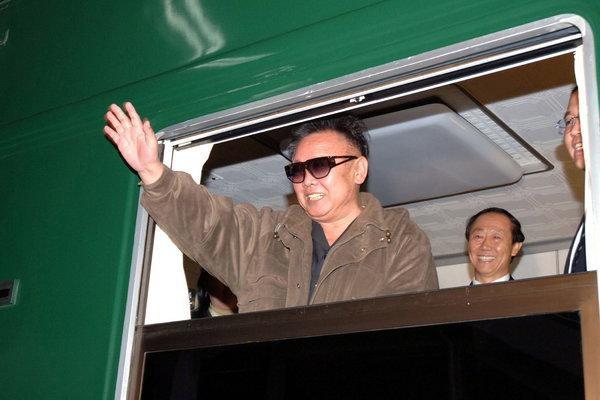 Chủ tịch Triều Tiên Kim Jong-un chọn đi tàu hỏa đến Việt Nam để thể hiện lòng tự hào dân tộc - Ảnh 5.