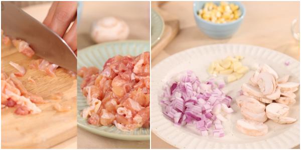 Cứ ngỡ cách rang cơm của mình đã là chuẩn nhưng đầu bếp Nhật đã chỉ ra bí quyết đặc biệt - Ảnh 2.