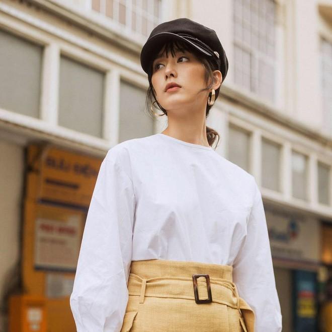 Nhan sắc cô dâu xinh đẹp, thần thái không kém gì Yoon Eun Hye trong bộ ảnh cưới cổ tích đang cực hot - Ảnh 19.