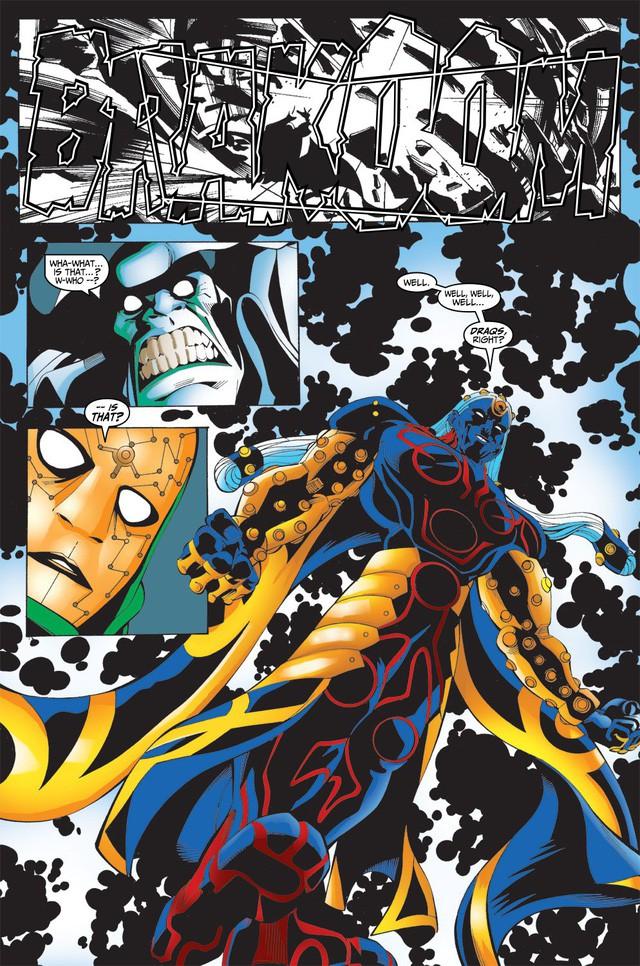 Genis-Vell, Captain Marvel quyền năng nhất thế giới siêu anh hùng sở hữu sức mạnh kinh khủng như thế nào? - Ảnh 4.