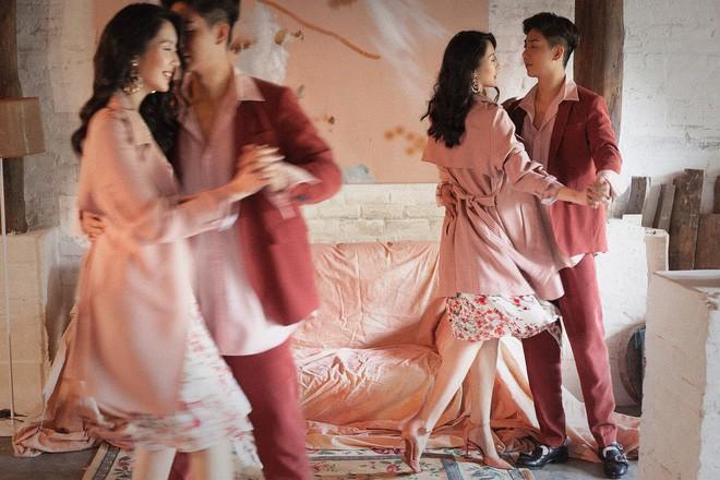 Nhan sắc cô dâu xinh đẹp, thần thái không kém gì Yoon Eun Hye trong bộ ảnh cưới cổ tích đang cực hot - Ảnh 5.