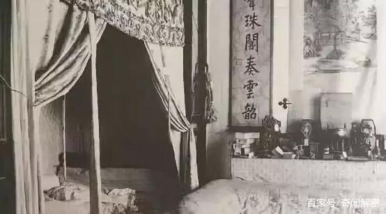 Ảnh hiếm chưa từng được hé lộ trong hôn lễ Hoàng đế Phổ Nghi - vị vua cuối cùng của nhà Thanh - Ảnh 6.