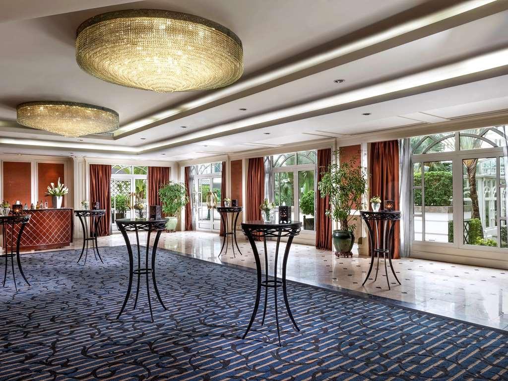 [PHOTO ESSAY]: Vì sao khách sạn Metropole được chọn làm nơi tổ chức Hội nghị Thượng đỉnh Mỹ - Triều 2019? - Ảnh 8.