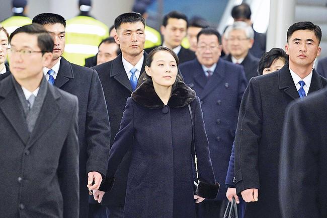 Nhận diện những gương mặt đặc biệt trong phòng tuyến cuối cùng bảo vệ chủ tịch Kim Jong Un - Ảnh 6.