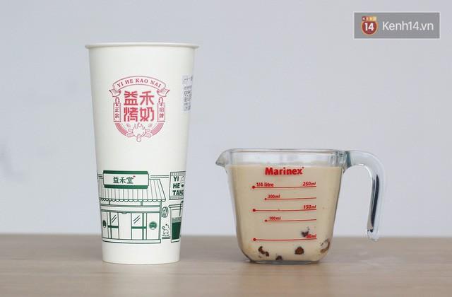 Sự thật về cốc trà sữa nướng đang chiếm spotlight trên mạng xã hội mấy ngày nay - Ảnh 6.