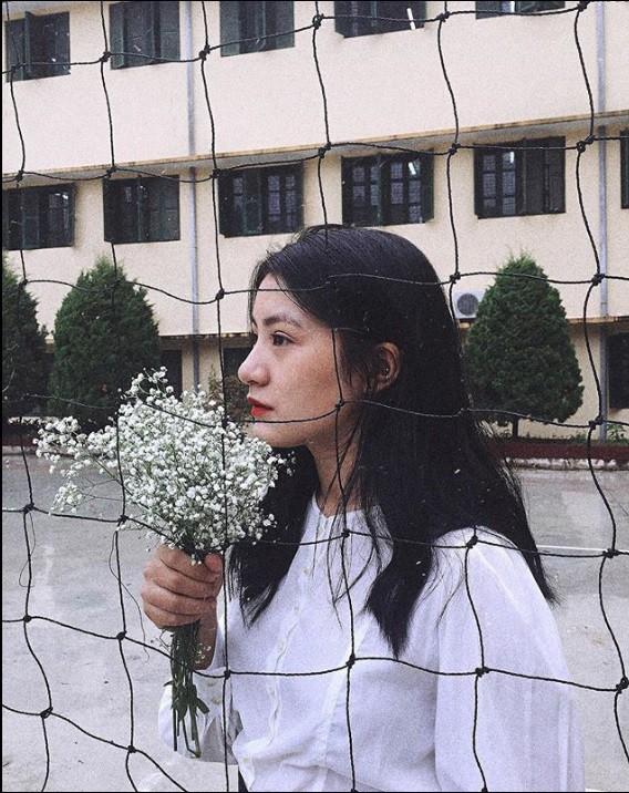 Nữ sinh tặng hoa ông Kim Jong-un ở ga Đồng Đăng: Vô cùng bất ngờ và hạnh phúc - Ảnh 4.