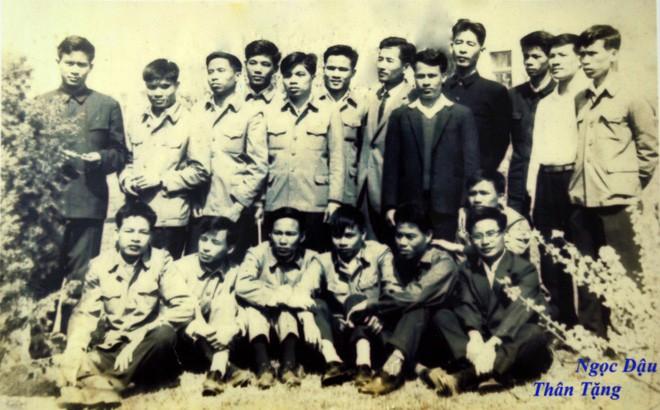 Triều Tiên những năm cuối thập niên 60 trong ký ức của du học sinh Việt Nam - Ảnh 5.