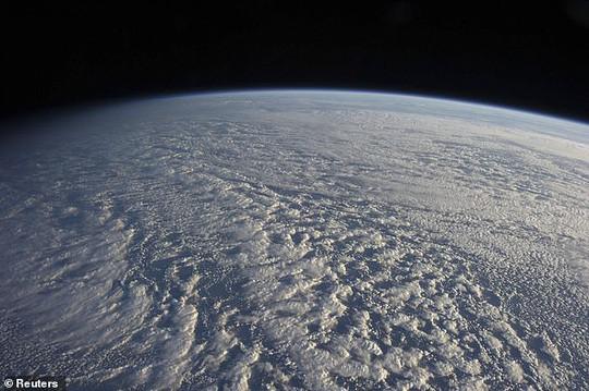 Mây trên trái đất có thể dần biến mất!  - Ảnh 1.
