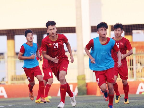 U23 Indonesia gọi dàn sao ngoại đấu U23 Việt Nam ở vòng loại Châu Á - Ảnh 2.