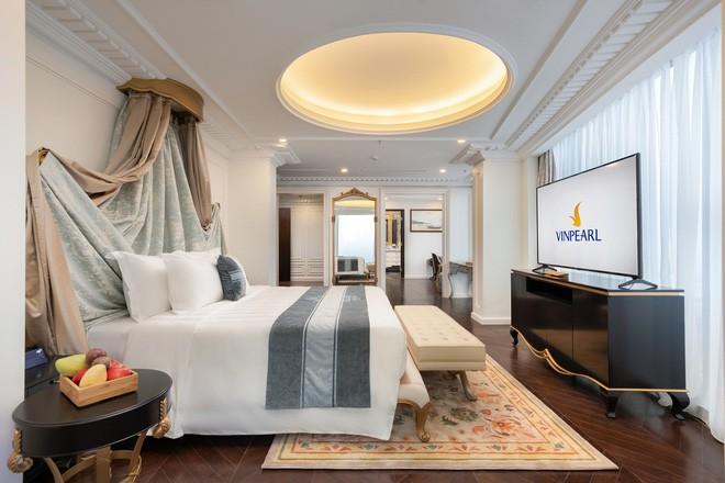Vinpearl Hotel Imperia Hải Phòng: Nơi phái đoàn Triều Tiên được tiếp đón có gì đặc biệt? - Ảnh 14.