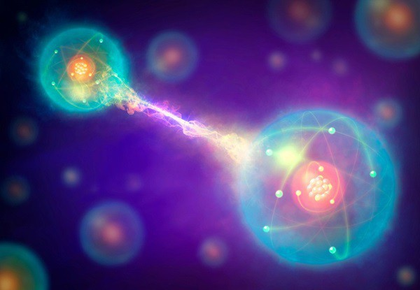Nghiên cứu mới tuyên bố không-thời gian chính là sản phẩm của cơ học lượng tử - Ảnh 5.