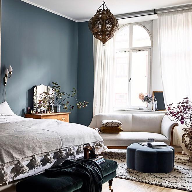Căn hộ nhỏ chỉ vỏn vẹn 25m² nhưng đẹp mơ màng với gam màu pastel khiến ai nhìn cũng yêu - Ảnh 3.