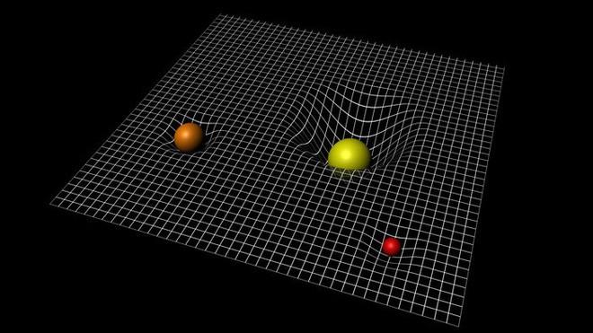 Nghiên cứu mới tuyên bố không-thời gian chính là sản phẩm của cơ học lượng tử - Ảnh 8.