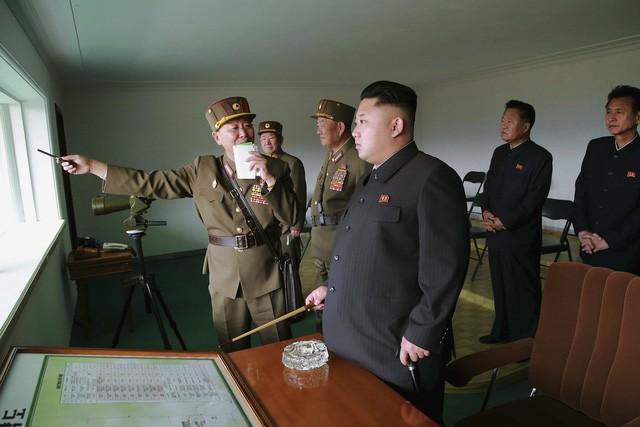 Nghiên cứu viên Harvard mổ xẻ những điều cấm kỵ trong Hội nghị thượng đỉnh Mỹ - Triều - Ảnh 6.