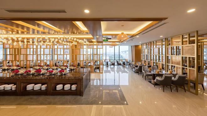 Vinpearl Hotel Imperia Hải Phòng: Nơi phái đoàn Triều Tiên được tiếp đón có gì đặc biệt? - Ảnh 3.