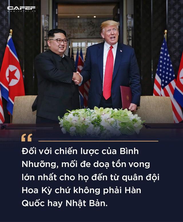 Nghiên cứu viên Harvard mổ xẻ những điều cấm kỵ trong Hội nghị thượng đỉnh Mỹ - Triều - Ảnh 8.
