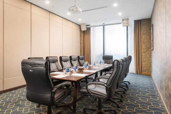 Vinpearl Hotel Imperia Hải Phòng: Nơi phái đoàn Triều Tiên được tiếp đón có gì đặc biệt? - Ảnh 7.