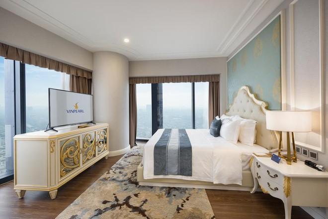 Vinpearl Hotel Imperia Hải Phòng: Nơi phái đoàn Triều Tiên được tiếp đón có gì đặc biệt? - Ảnh 8.