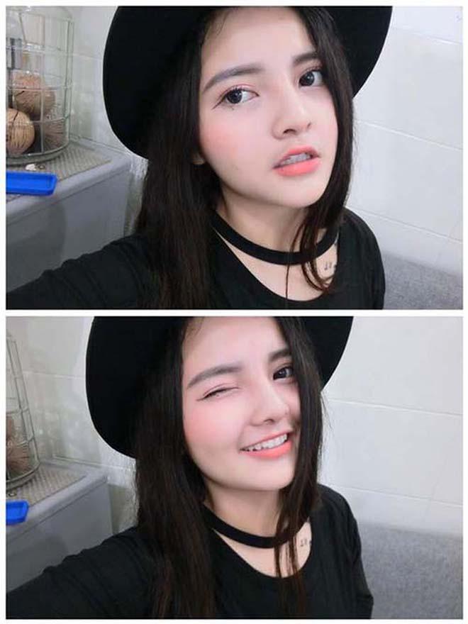Bất ngờ với nhan sắc hiện tại của em gái ruột, cao 1m72 của Hoa hậu Trần Thị Quỳnh  - Ảnh 2.
