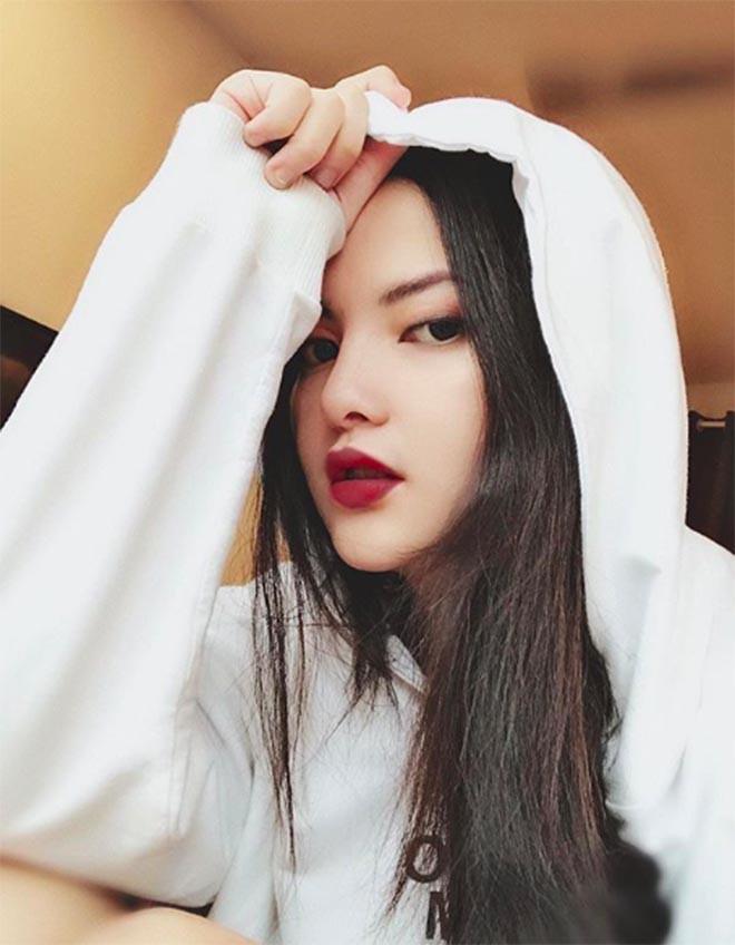 Bất ngờ với nhan sắc hiện tại của em gái ruột, cao 1m72 của Hoa hậu Trần Thị Quỳnh  - Ảnh 9.