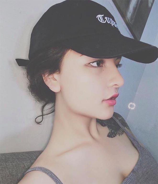 Bất ngờ với nhan sắc hiện tại của em gái ruột, cao 1m72 của Hoa hậu Trần Thị Quỳnh  - Ảnh 4.