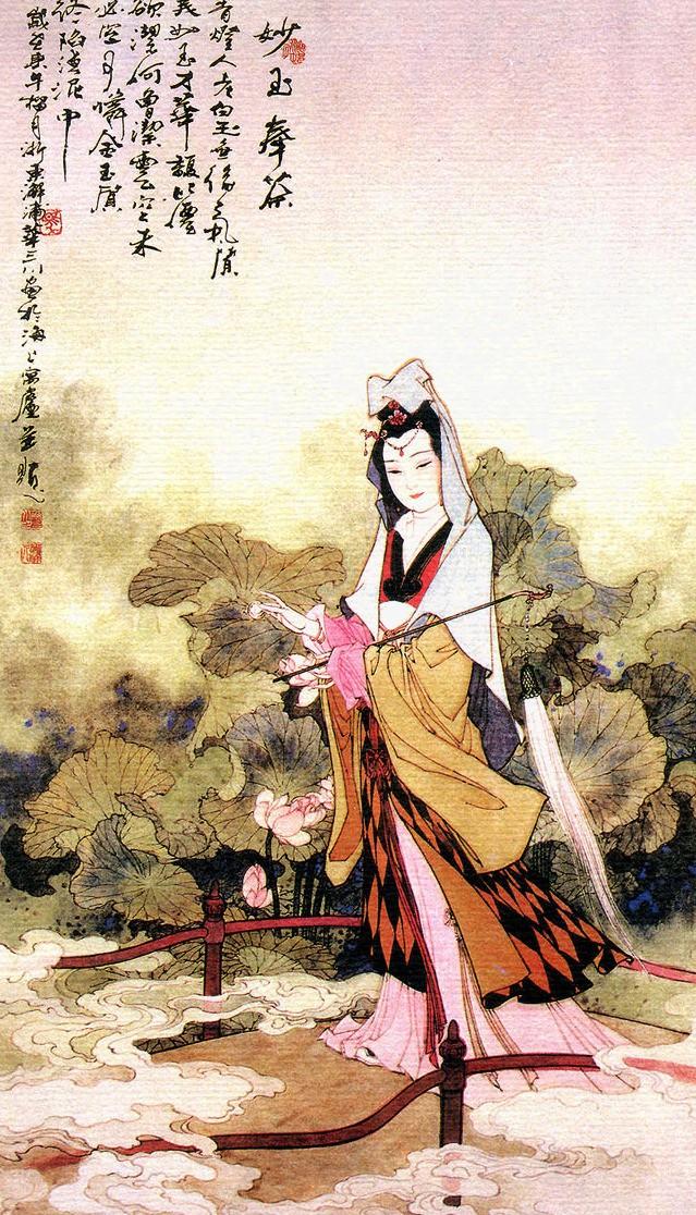 7 câu chuyện ngụ ngôn của Trung Hoa: Người lớn nên đọc, trẻ nhỏ lại càng nên nghe - Ảnh 2.