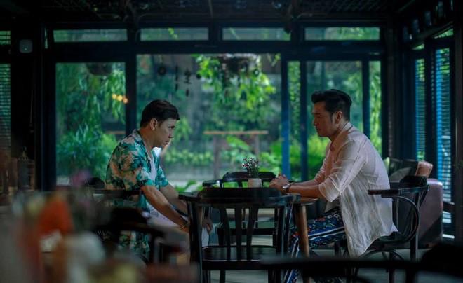 NSƯT Thành Lộc: Không muốn mọi người nhìn người đồng tính đáng thương và rẻ tiền - Ảnh 3.